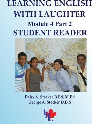 Learning English with Laughter: Module 4 Part 2 Advanced Student Reader