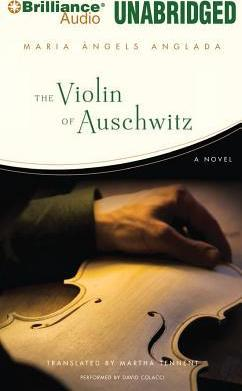 The Violin of Auschwitz