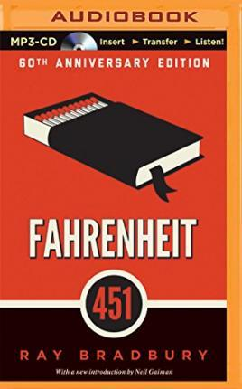 ray bradbury and the novel fahrenheit 451 Fahrenheit 451 is based on a short story called the fireman written by bradbury in 1951 and later expanded into a full novel in 1953 the fahrenheit 451 study guide contains a biography of ray br.