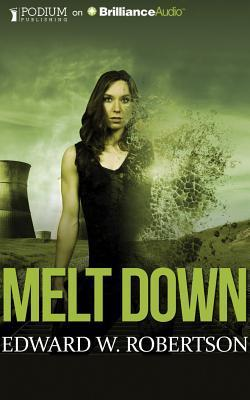 Melt Down  Library Edition