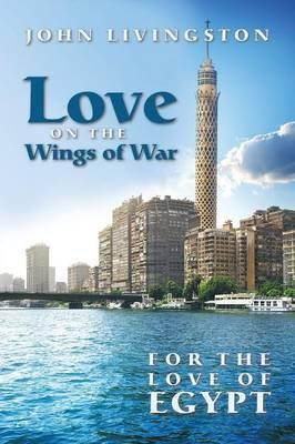Love on the Wings of War Cover Image