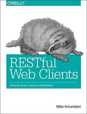 RESTful Web Clients Cover Image