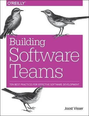 Building Software Teams