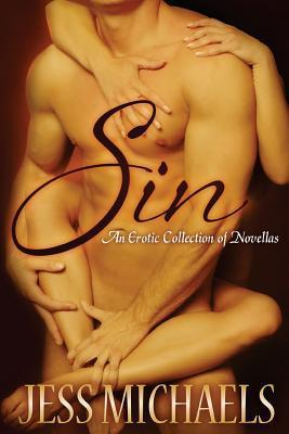Sin  An Erotic Collection of Novellas