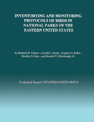 Inventorying and Monitoring Protocols of Birds in National Parks of the Eastern United States