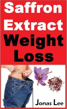 Saffron Extract Weight Loss Jonas Lee 9781492216452