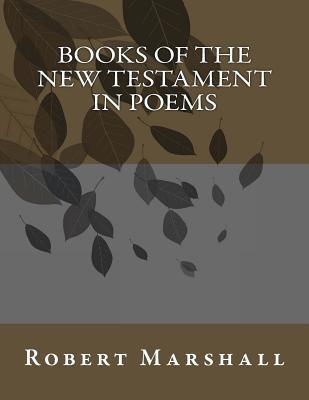 Books of the New Testament in Poems thumbnail