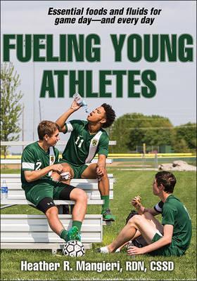 Fueling Young Athletes – Heather Mangieri