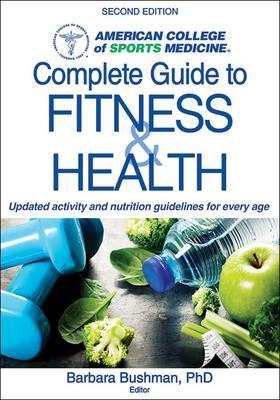 ACSM's Complete Guide to Fitness
