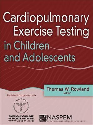 Cardiopulmonary Exercise Testing in Children and Adolescents