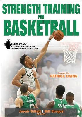 Strength Training for Basketball by Javair Gillett pdf