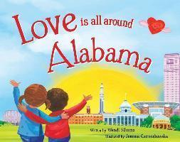 Love is All Around Alabama