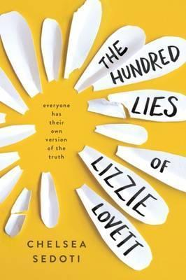 Hundred Lies of Lizzie Lovett