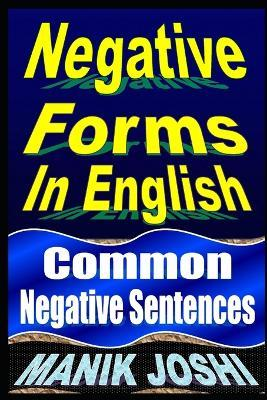 Negative Forms in English