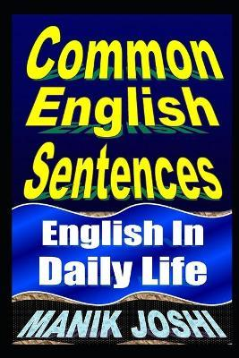 Common English Sentences