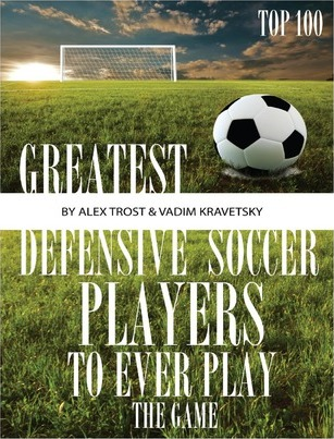 Greatest Defensive Soccer Players to Ever Play the Game  Top 100