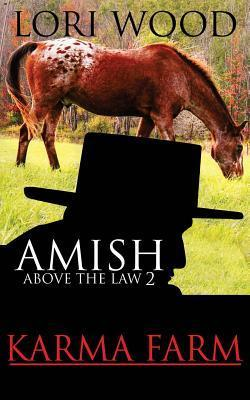 Amish Above the Law 2