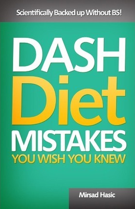 Dash Diet Mistakes You Wish You Knew