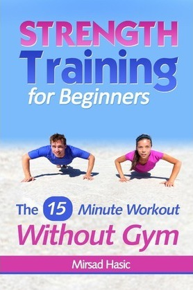 Strength Training for Beginners  15 Minute Workout Without a Gym