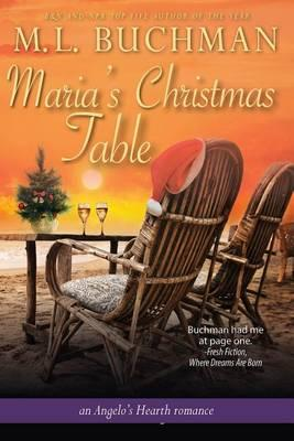 Maria's Christmas Table