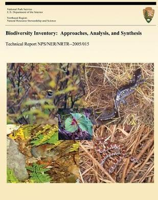 Biodiversity Inventory : Approaches, Analysis, and Synthesis