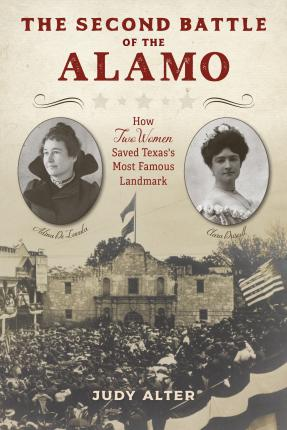 SECOND BATTLE FOR THE ALAMO HPB