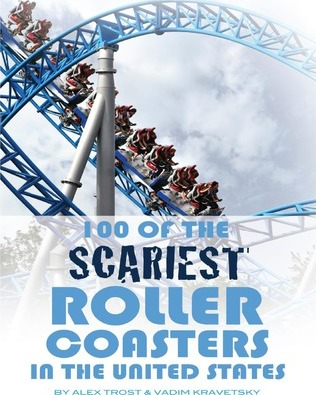 100 of the Scariest Roller Coasters in the United States