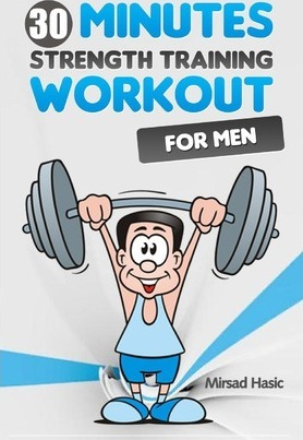 Strength Training for Men