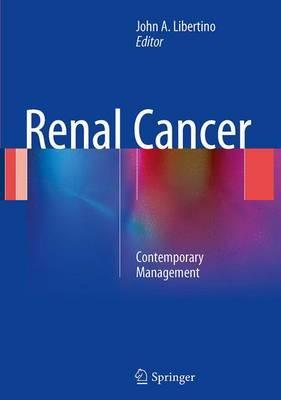 Renal Cancer: Contemporary Management