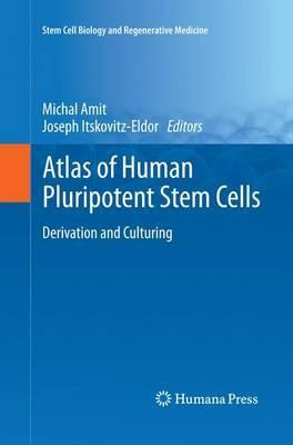 Atlas of Human Pluripotent Stem Cells : Derivation and Culturing