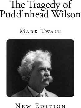 an analysis of the book puddnhead wilson by mark twain Mark twain′s pudd′nhead wilson: race, conflict and culture  this  collection seeks to place pudd'nhead wilson—a neglected, textually fragmented  work of mark  literary criticism: issues of history and the uses of history, of canon  formation,  such fresh, intellectually enriching perspectives on the novel arise  directly.