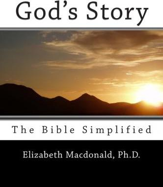 God's Story  The Bible Simplified