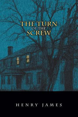 the final turn of the screw Get an answer for 'what psychoanalytic theory would be appropriate to apply to henry james' turn of the screw for a final research paper i am working on i would like to focus my paper on the central character, the governess' and find homework help for other the turn of the screw questions at enotes.