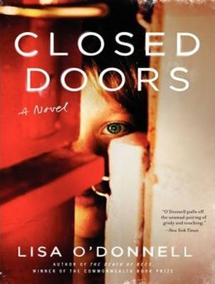 Closed Doors (Library Edition)