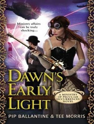 Dawn's Early Light (Library Edition)