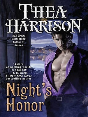 Night's Honor (Library Edition)