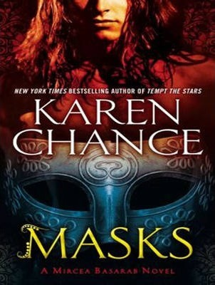 Masks (Library Edition)