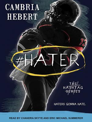 #Hater