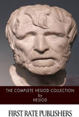 The Complete Hesiod Collection