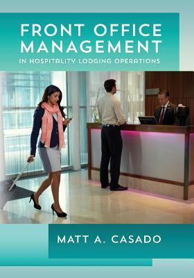 FREE 100%] Front Office Management in Hospitality Lodging