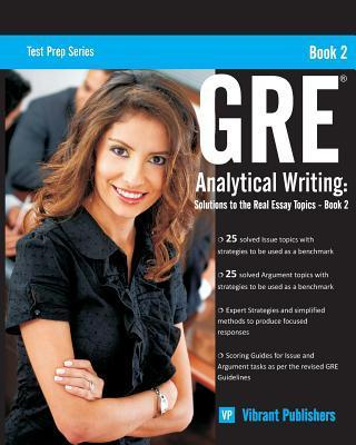 gre essay prompts