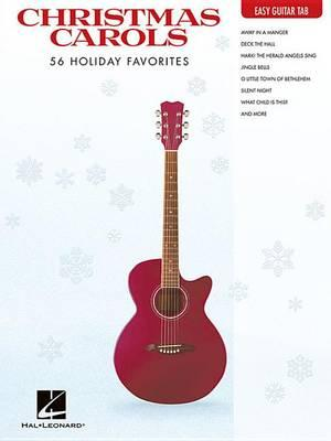 Christmas Carols Songbook