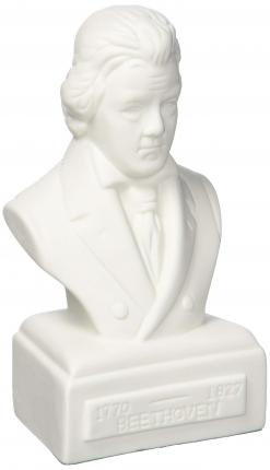 Beethoven Statuette 5 Inch
