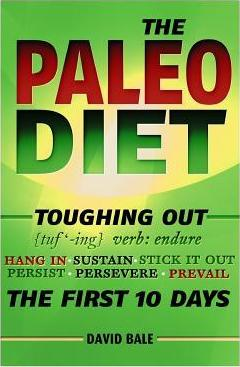 Paleo Diet – David Bale