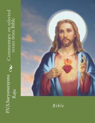 Commentary on Selected Verses from Bible