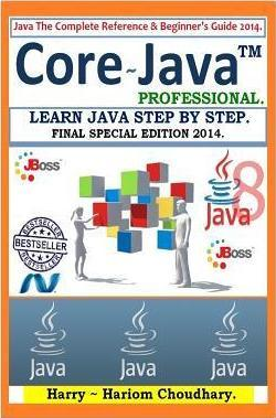 Core Java Books For Beginners Pdf