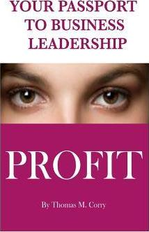 Your Passport to Business Leadership