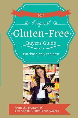 2014 Gluten-Free Buyers Guide (Black and White)