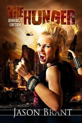 The Hunger Omnibus Edition