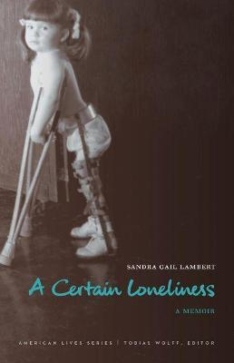 A Certain Loneliness Cover Image